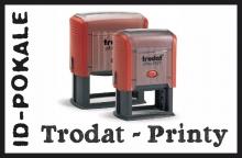 Trodat - Printy