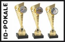 3er Motorsporttrophäen