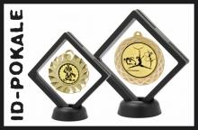 Etui für Medaille